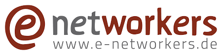 Logo e-networkers