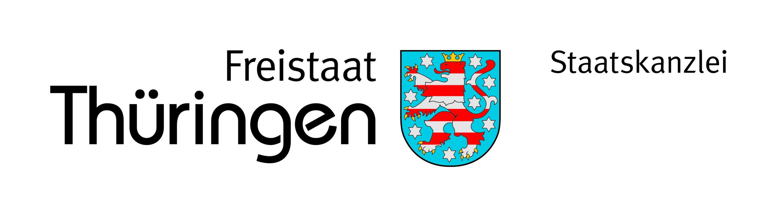 Logo Staatskanzlei