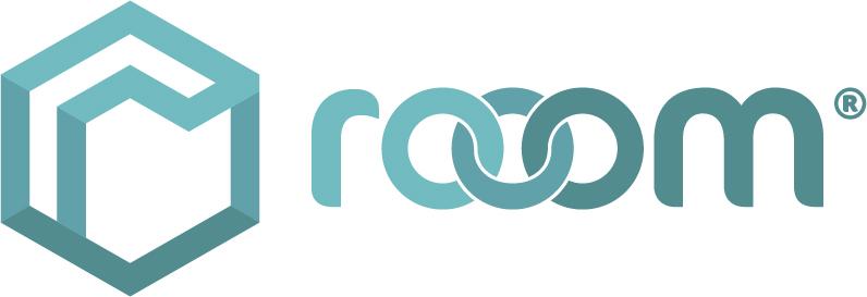 Logo rooom AG
