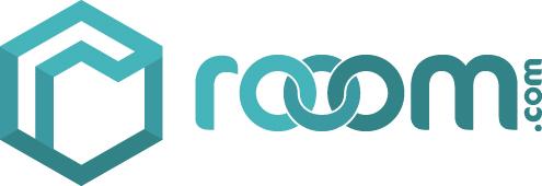 Logo rooom.com