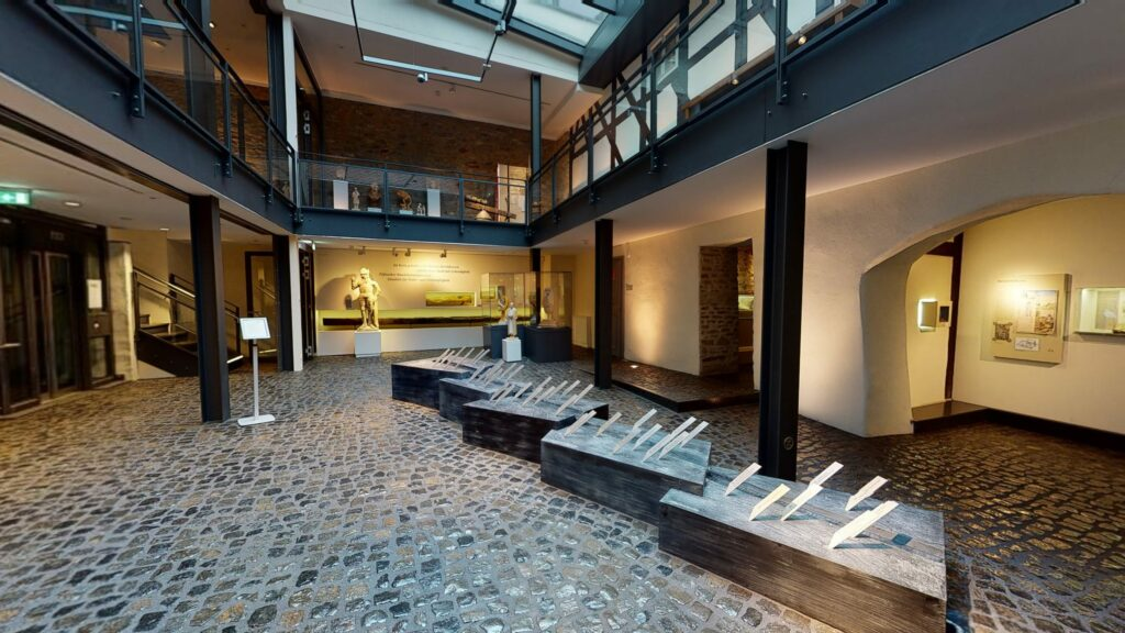 Museum 642 Porzellanstraße
